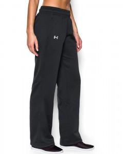 UA Storm Armour® Fleece Women's Pants - $39.99 (via)