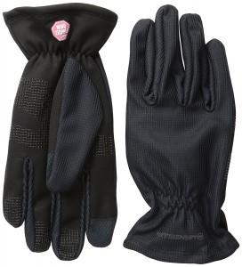Manzella Silkweight Windstopper Ultra Touch Gloves - Men's / Women's - $24.95 (via)