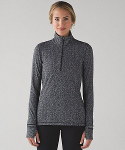 Lululemon Outrun 1/2 Zip - Women's - $98.00 (via)