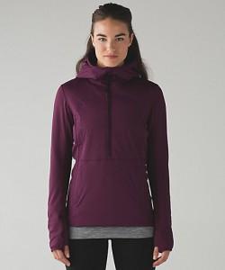 Lululemon Women's Run For Cold Pullover - $168.00 (via)