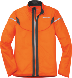 Brooks L.S.D. Lite Jacket IV - Men's - $44.73 (via)