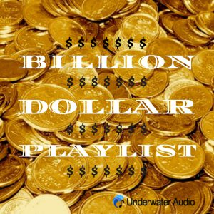 With The Usual Format Le Artist Duration Bpm Links To Itunes And The Spotify Playlist Below Please Enjoy Our Billion Dollar Playlist