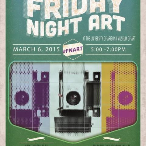 Friday Night Art