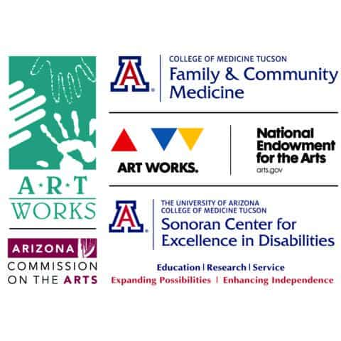 Artworks Supporters