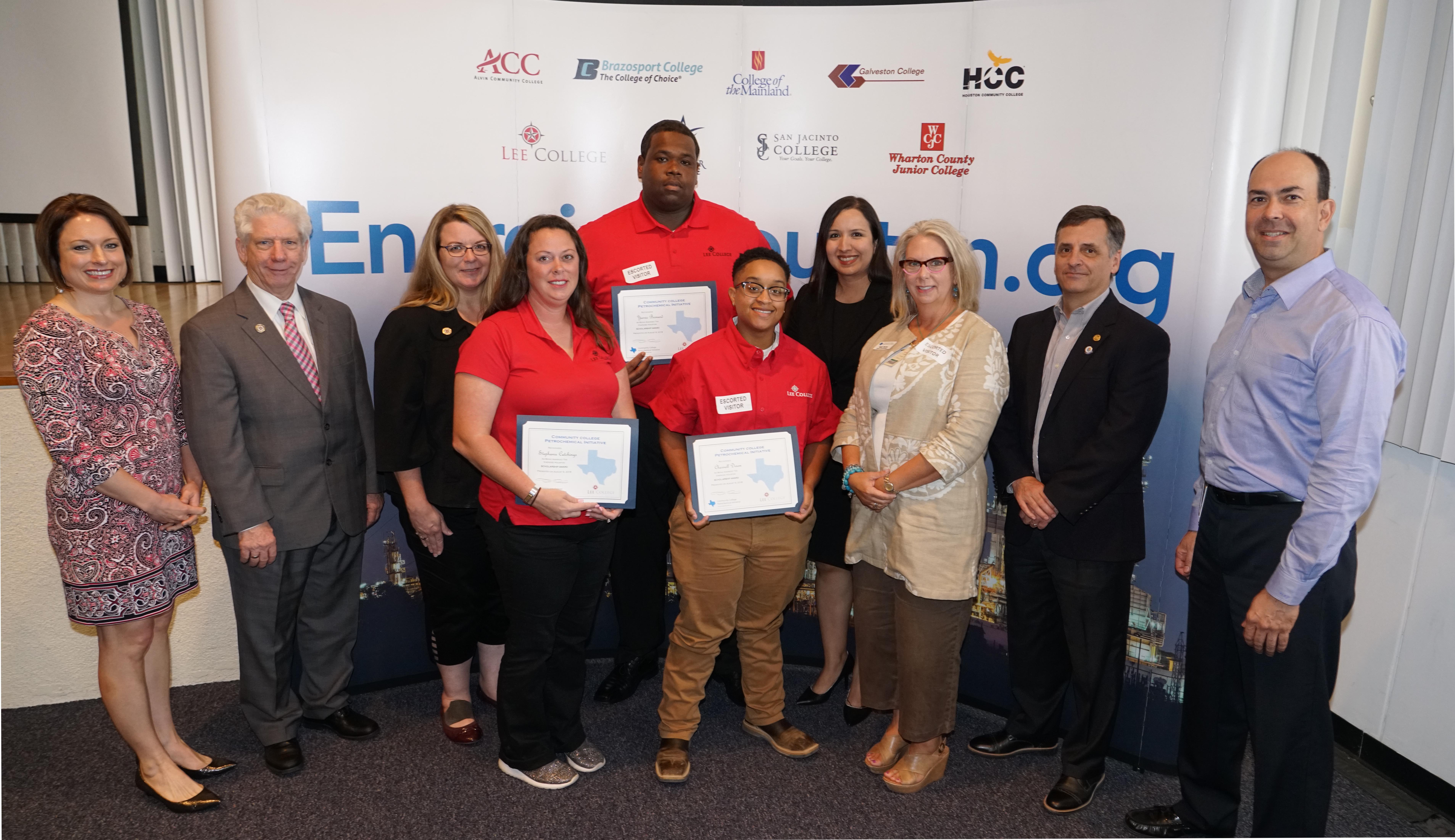 MakingGood in the Community: October 2018 – EHCMA