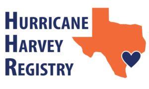 Hurricane Harvey Registry
