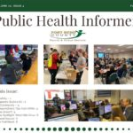Public Health Informer Newsletter- Summer 2019