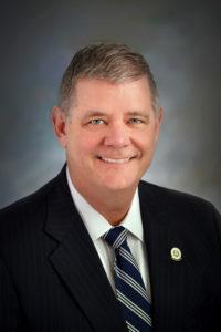 Galveston County Judge Mark Henry 2019