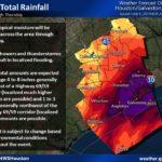 UPDATE: Flash Flood Warning Until 12:45 p.m. Wednesday, June 5