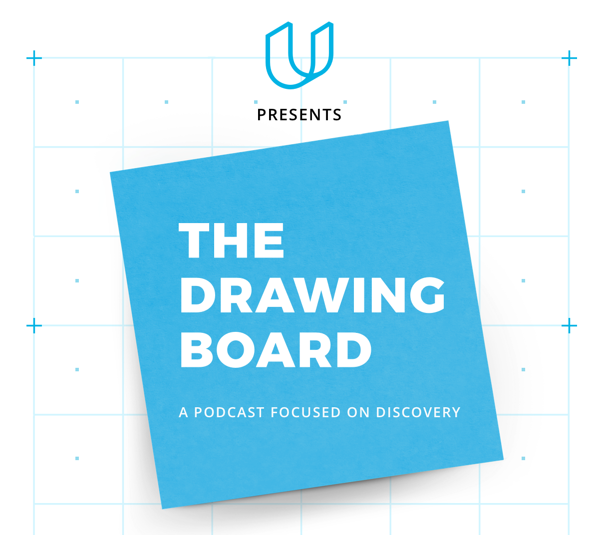 The Drawing Board - Udacity's New Podcast Series