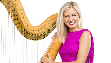 Harpist_For_Hire