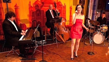 Jazz_Party_Band_Performing_
