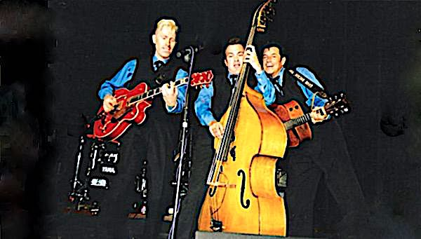 Jive_Bands For Hire