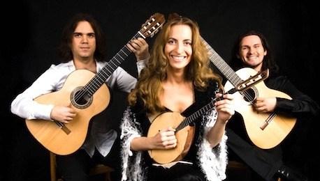 Spanish~_Guitar Bands