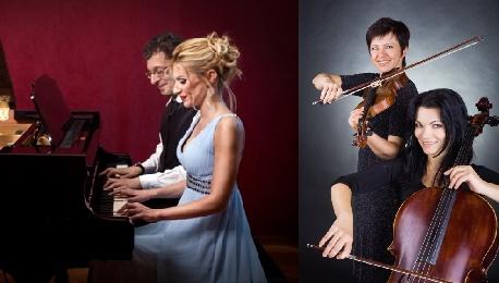 Wedding_Classical_Quartets_Performing_Live