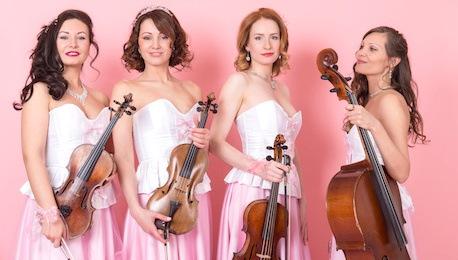 Wedding_String_Quartets