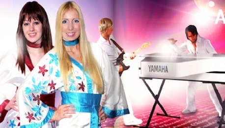abba_tribute_band_Performing_Live