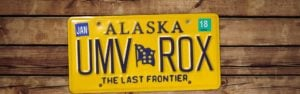 License Plates and Tags