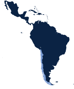 Chile Map