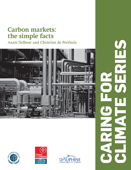 Caring for Climate Series: Carbon markets: the simple facts