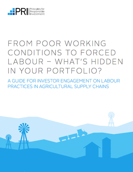 From Poor Working Conditions to Forced Labour - What's Hidden in Your Portfolio?