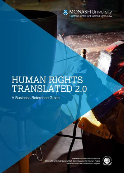 Human Rights Translated 2.0