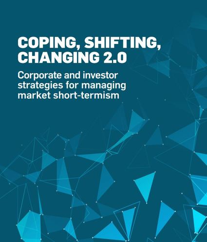 Coping, Shifting, Changing 2.0