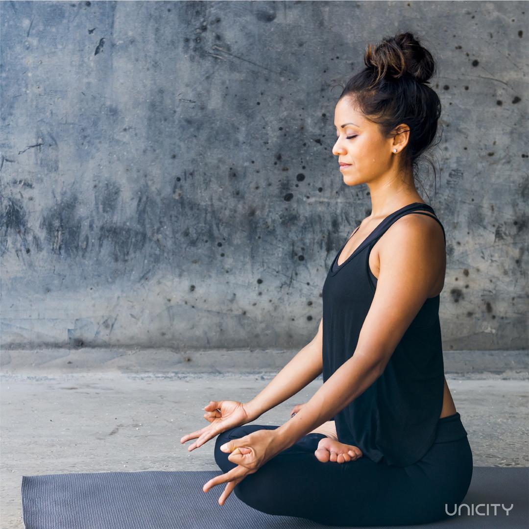 3 Ways to Reduce Stress | Unicity Blog