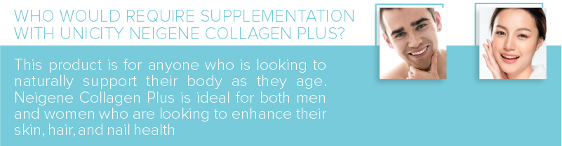 Neigene Collagen Plus
