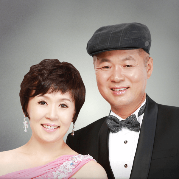 MS. LEE, EUN JU & MR. KO, YEONG-GEUN