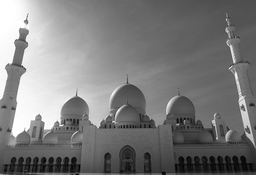 Dubai Reward Trip 2019