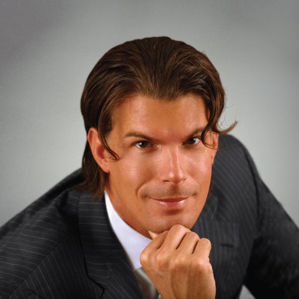 Mr. Daniel Mueller