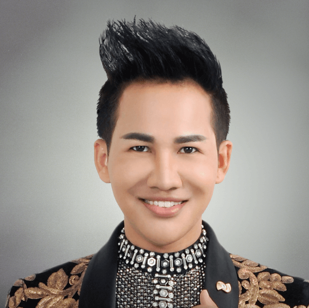Mr. Phawadon Nasareerut