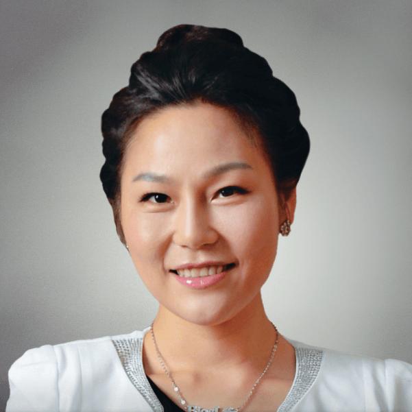 MS. Lee, Yeong Ha
