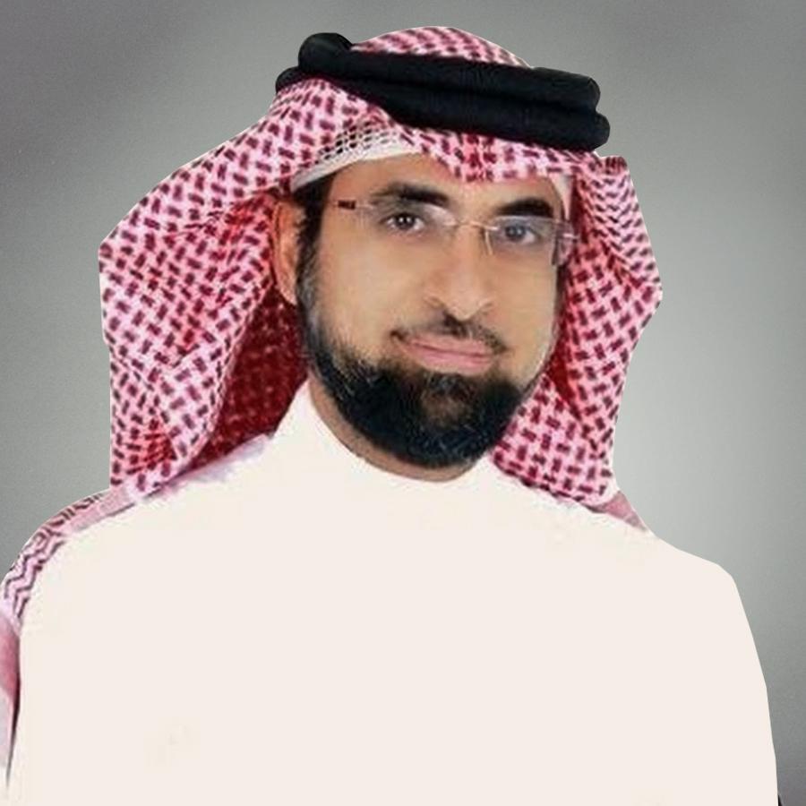 Dr. Majdi Obaid