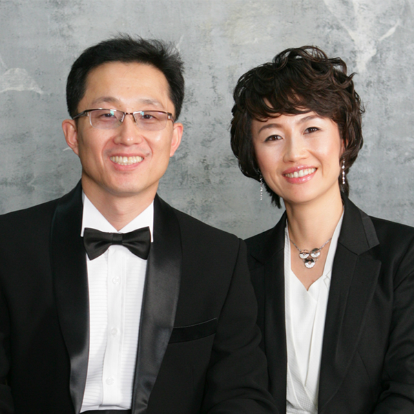 MRS. SEONHEE KIM & MR.DAEKYEONG KIM