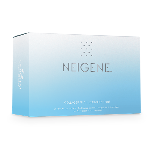Unicity Collagen Plus