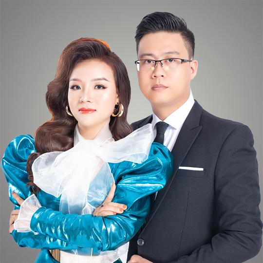 Đào Thị Thanh Phượng & Hoàng Minh Nhật