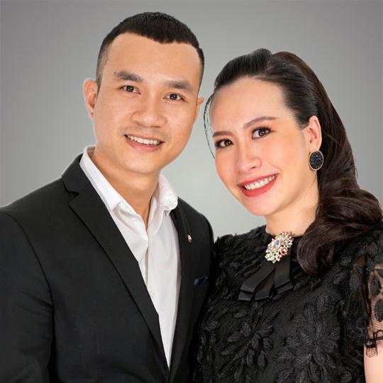 Dương Hoàng Vũ & Phạm Thị Thúy Ngân