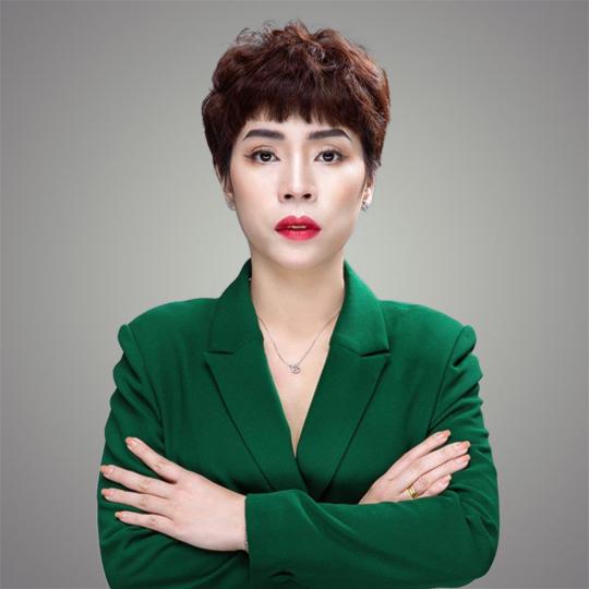 Nguyễn Thị Phương Anh
