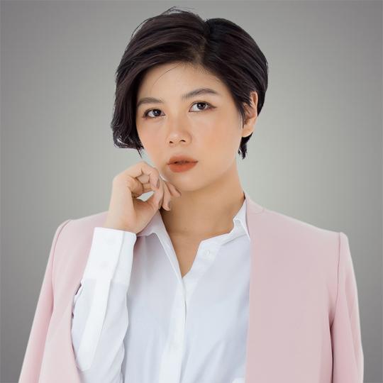 Trung Thị Minh Tuệ