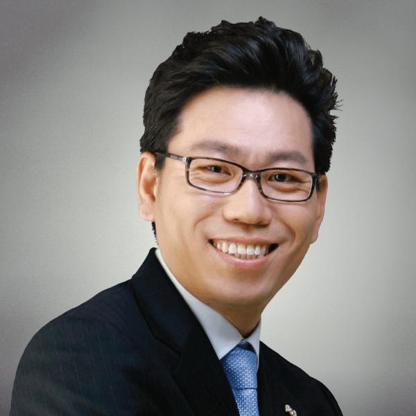 Mr. Park, Jin Hee