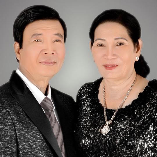 Dương Văn Hùng & Trịnh Thị Nữ