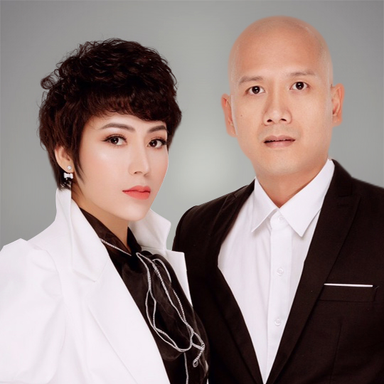 Nguyễn Thị Hiền & Vũ Ngọc Tiến