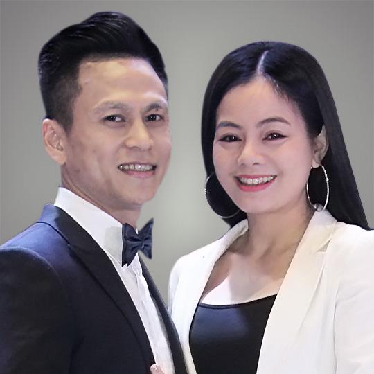 Trần Đức Quỳnh & Tô Thị Hường