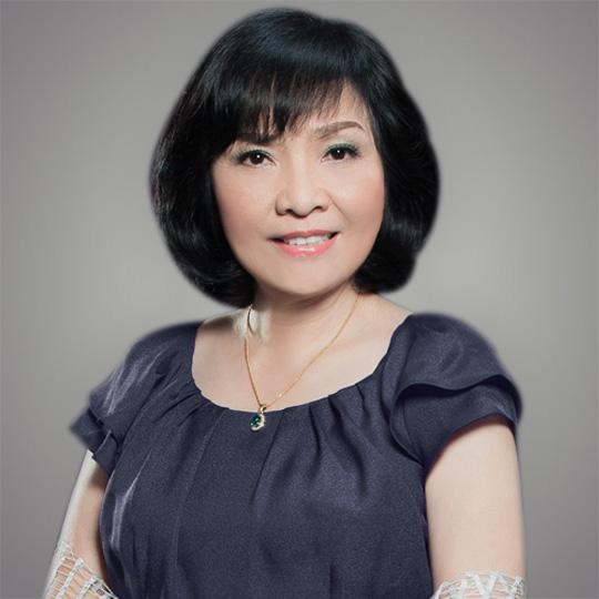 Lê Thị Thu Hà