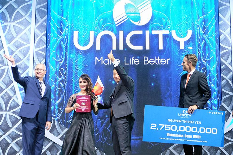 Unicity Marketing Việt Nam