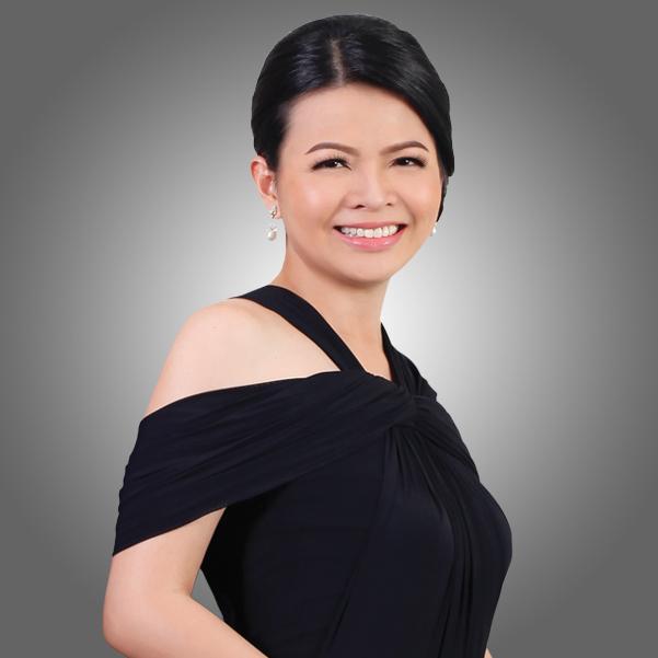 Ms. Marivy P. Reyes