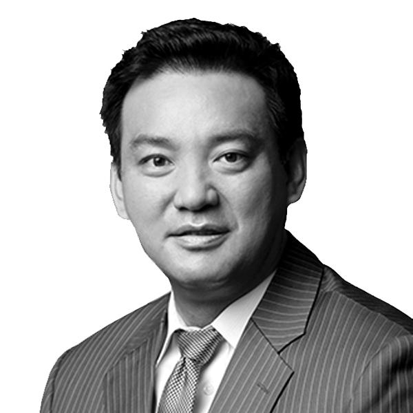 Mr. Bobby Kim