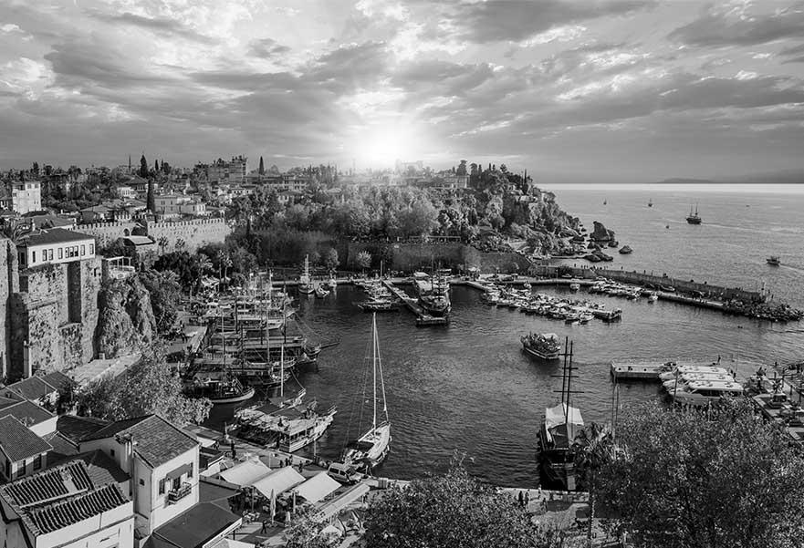 Antalya Reward Trip 2018